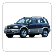 Suzuki Grand Vitara SQ
