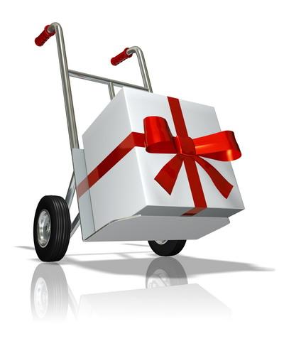 Бесплатная доставка до транспортной компании Деловые Линии
