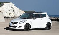запчасти suzuki swift
