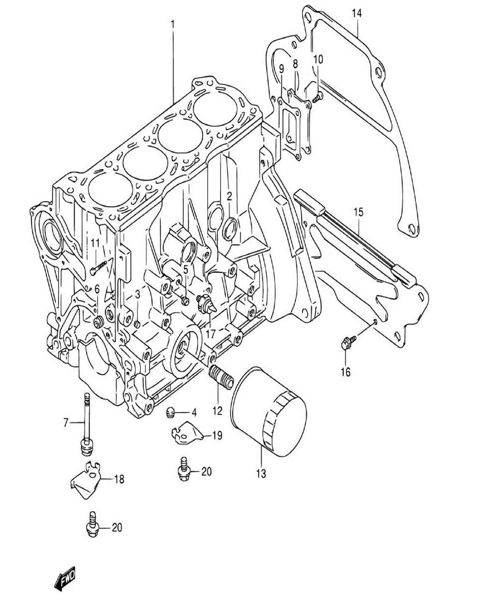 5 - Цилиндр (SQ416V)