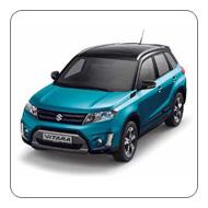 Suzuki Vitara New 2015