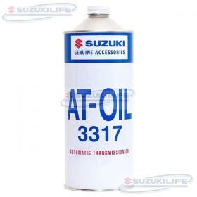 Масло для АКПП SUZUKI AT-OIL 3317 1л